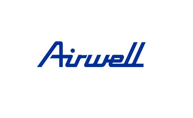 Logotipo Airwell