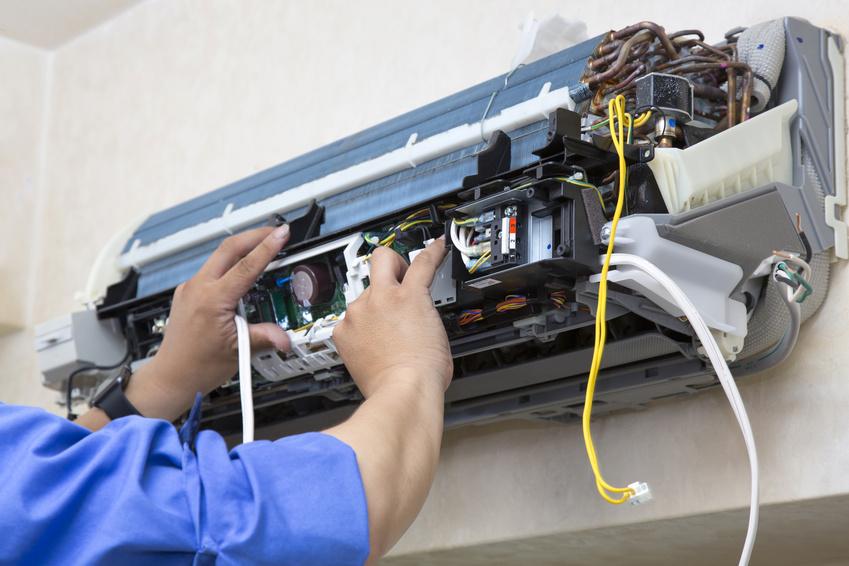 Servicio Técnico Reparaciones